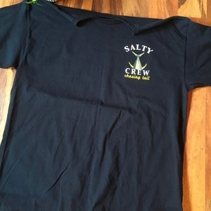 Salty Crew men's t shirt XL